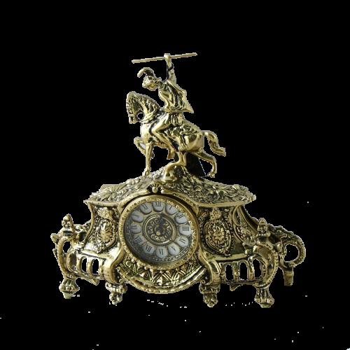 Каминные часы Коша BP-27017-D