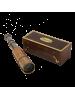 Подзорная труба темная в деревянном футляре NA-2026