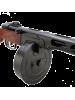 Макет автомата ППШ с ремнем DE-9301
