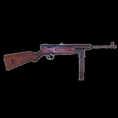 Макет автомата Шмайсер МП-41 DE-1124