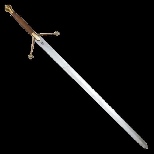 Макет меча Клеймор двуручный AG-3510