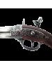 Макет 2-х ствольного пистоля Франция 18 в DE-1308