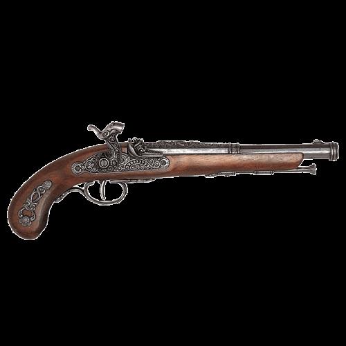Макет пистоля Франция 1832 г DE-1014-G
