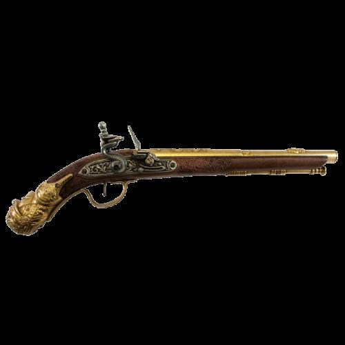 Макет пистоля из Германии 17 в DE-1314
