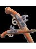 Макет пистоля классический 18 в DE-1102-L