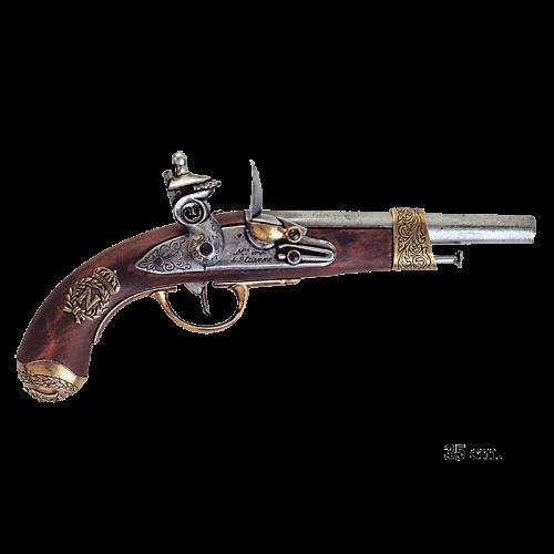 Макет пистоля Наполеона 1806 г DE-1063