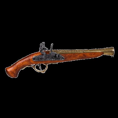 Макет пистоля немецкого 17 в DE-1260-L