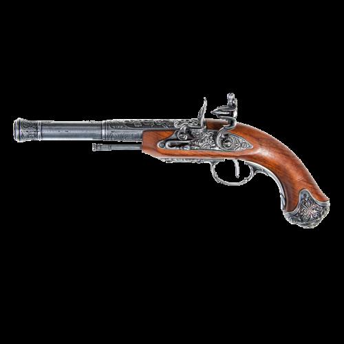 Макет пистоля под левую руку 18 в Индия DE-1296-G