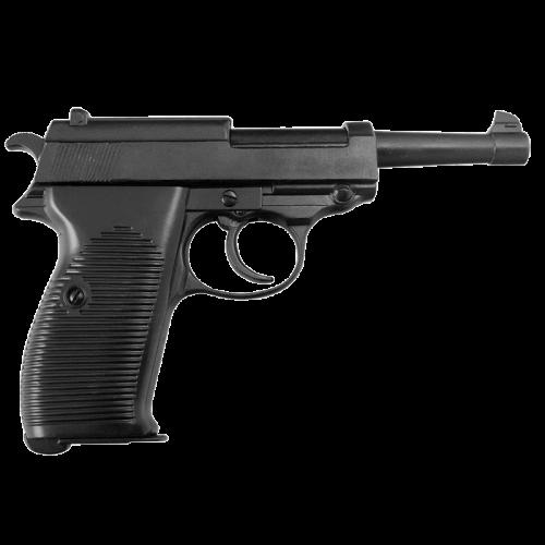 Макет пистолета Вальтер П38 DE-1081