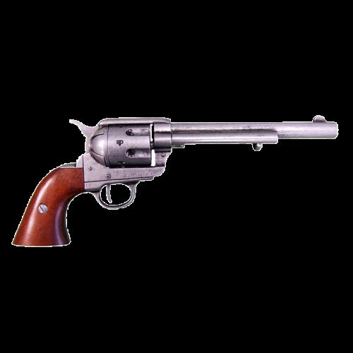 Макет револьвера Кольт 45 калибра DE-1107-G
