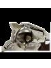 Макет револьвера Кольт Миротворец 45 калибра пластик DE-1150-NQ