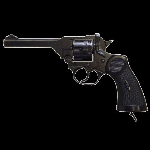 Макет револьвера Webley MK4 DE-1119