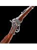 Макет армейского ружья Шарпа США 1859 г. DE-1141