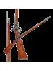 Макет ружья наполеоновской Франции флинтлок 1807 г. DE-1080-G