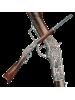 Макет винтовки Винчестер США 1873 г. DE-1253-G