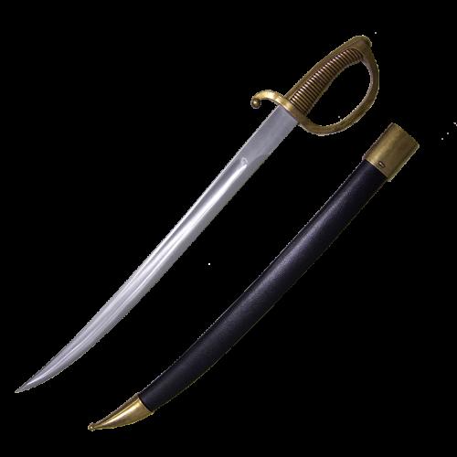 Макет облегченной сабли времен Наполеона DE-4127