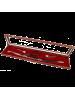 Подарочный набор макет казачей шашки и 2 рога для вина ДТ-5