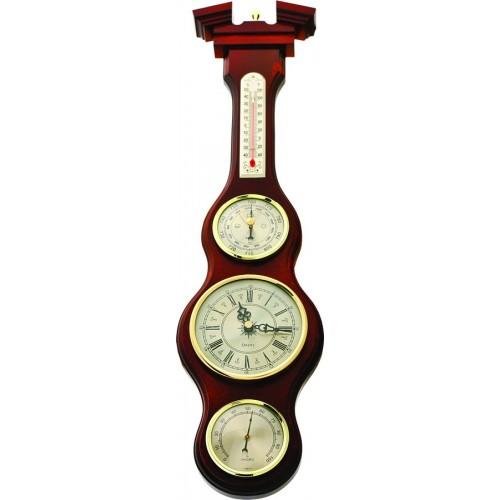 Часы-метеостанция М-59