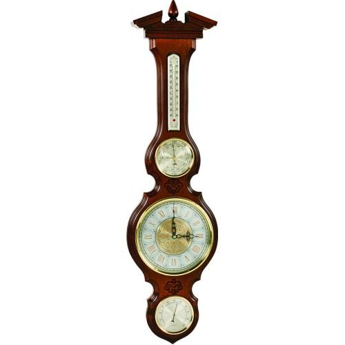 Часы-метеостанция М-97