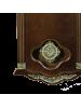 Часы настенные с маятником Бермингем HL-C-9017-A