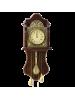 Часы настенные с маятником Милый дом HL-C-3008-A