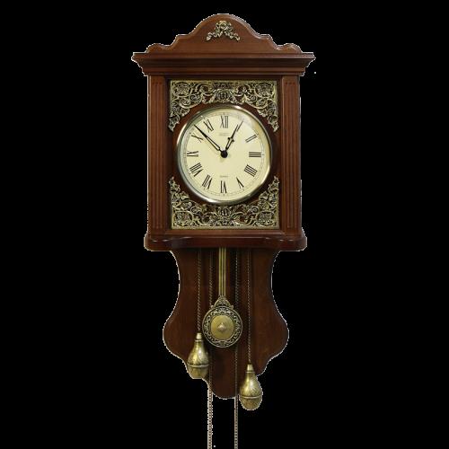 Часы настенные с маятником Паризьен HL-C-3009-A-1