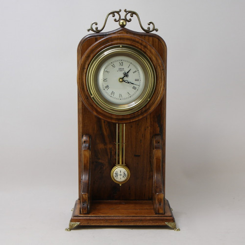 Часы настольные с маятником FC-3701