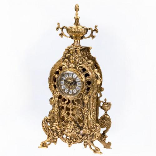 Каминные часы Дракон