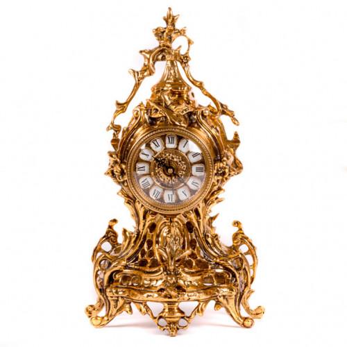 Каминные часы Виола