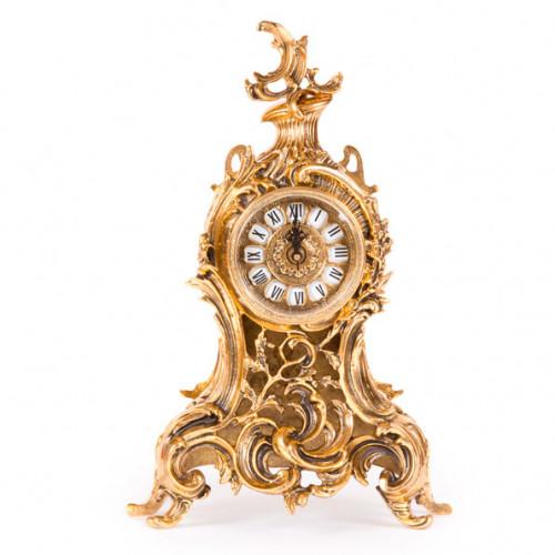 Каминные часы Венский лес