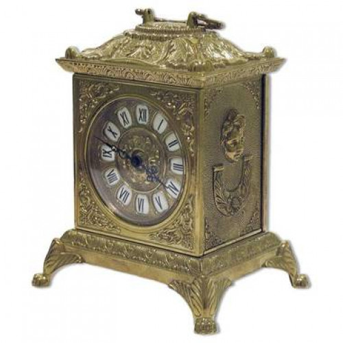 Каминные часы AL82-108