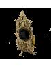 Каминные часы Охотник BP-28030-D