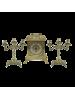 Каминный гарнитур AL82-108-A