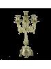 Канделябр на 5 свечей AL-82-099