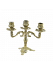Канделябр на 3 свечи AL80-324