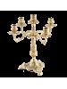Канделябр на 5 свечей AL-80-328