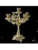Канделябр на 5 свечей Оче Велло