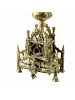 Канделябр на 4 свечи Кафедрал