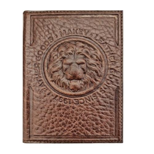 Обложка для паспорта Royal тоскана 009-08-51/3