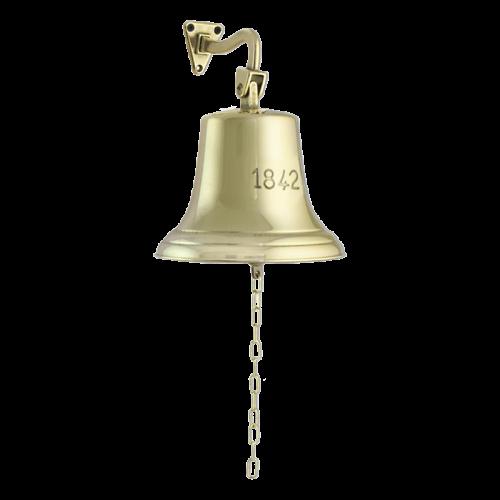 Рында на кронштейне 1842 D18 см AL-80-371
