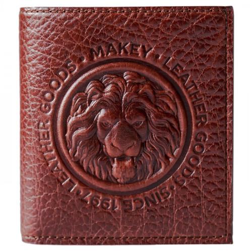 Кошелек из кожи Royal тоскана 122-08-51/3