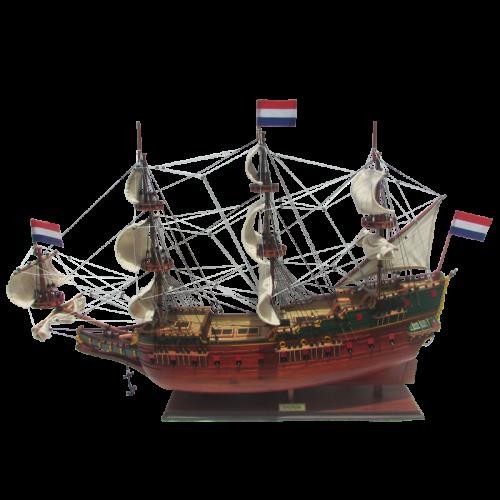 Парусник Batavia большой Голландия TS-0055-P