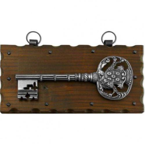 Ключница настенная Ключ KL-842-B
