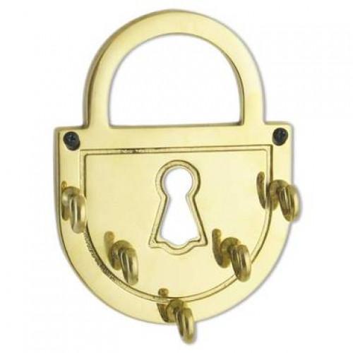 Ключница замок AL80-304