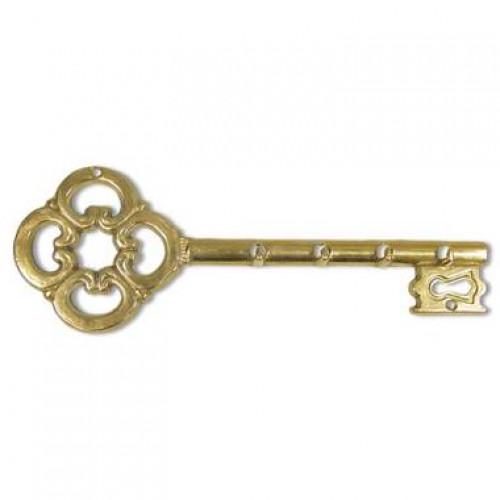 Ключница золотой ключик AL80-305