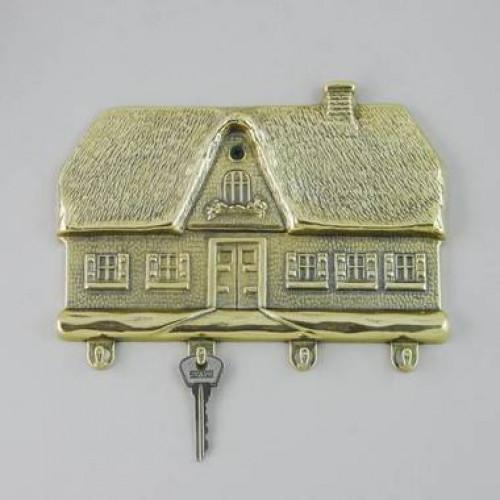 Ключница домик AL80-310