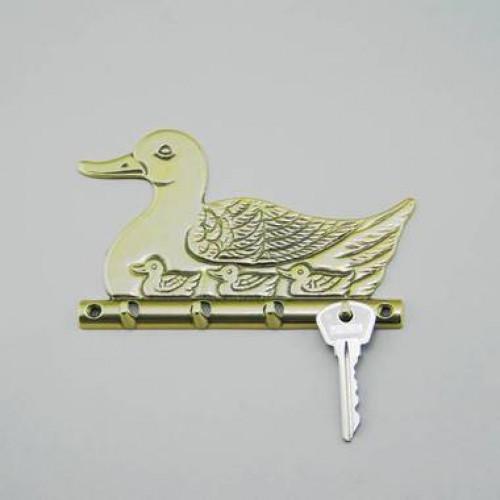 Ключница утка AL80-311