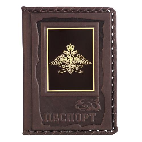 Обложка для паспорта ВКС РФ 009-50-25А