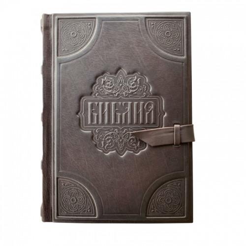 Библия большая 002