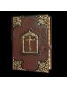 Библия большая с литьем 009 (л)